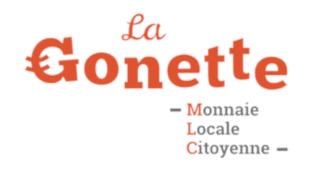 Logo de La Gonette